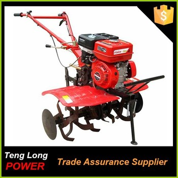 China Manufacturer Agriculture Plough For Power Tiller India With ...