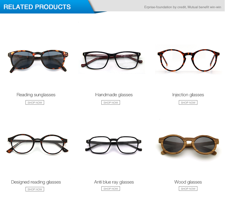 공장 직접 CP 광학 프레임, 블루 라이트 차단 안경