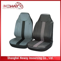 New product super quality winter seat cover for car