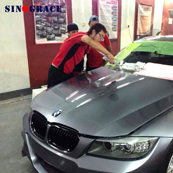 9H nano car/ceramic coating PF-101d for car body