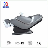 Home back massaging chair