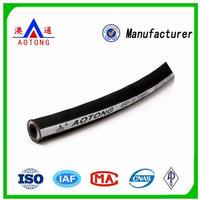 DIN EN856 4SP hydraulic rubber hose,hot exporting and welcomed by clients