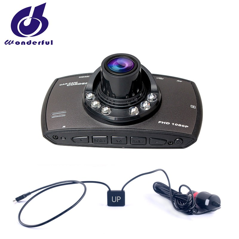 gs1000 hd 1080p dash car dvr camera