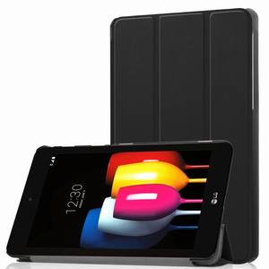 Stand Folio Tablet Case for LG G Pad F2 8.0 LK460 Flip Cover