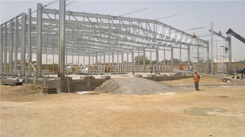 Long Span Steel Structure Roof Trusses Warehouse Buy