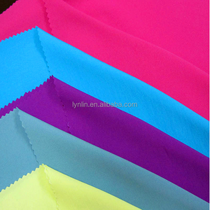 Cheap Waterproof Micro Fiber Fabric For Beach Short
