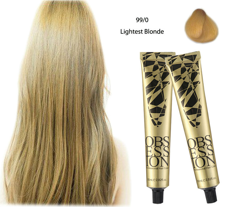 Dark Blonde Salon Hair Dye Organic Hair Color Brands Buy Dark