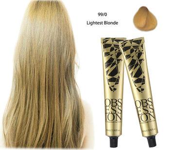 Dark Blonde Salon Hair Dye Organic Hair Color Brands - Buy Dark ...