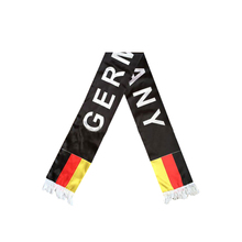 world cup soccer fans germany soccer scarf