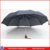 Promotional trendy windproof strong big folding umbrella
