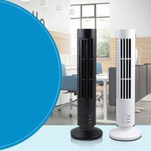 Мини Портативный USB вентилятор, летний охлаждающий вентилятор, безлопастный кондиционер, охлаждающий кулер для домашнего офиса, настольный...(Китай)