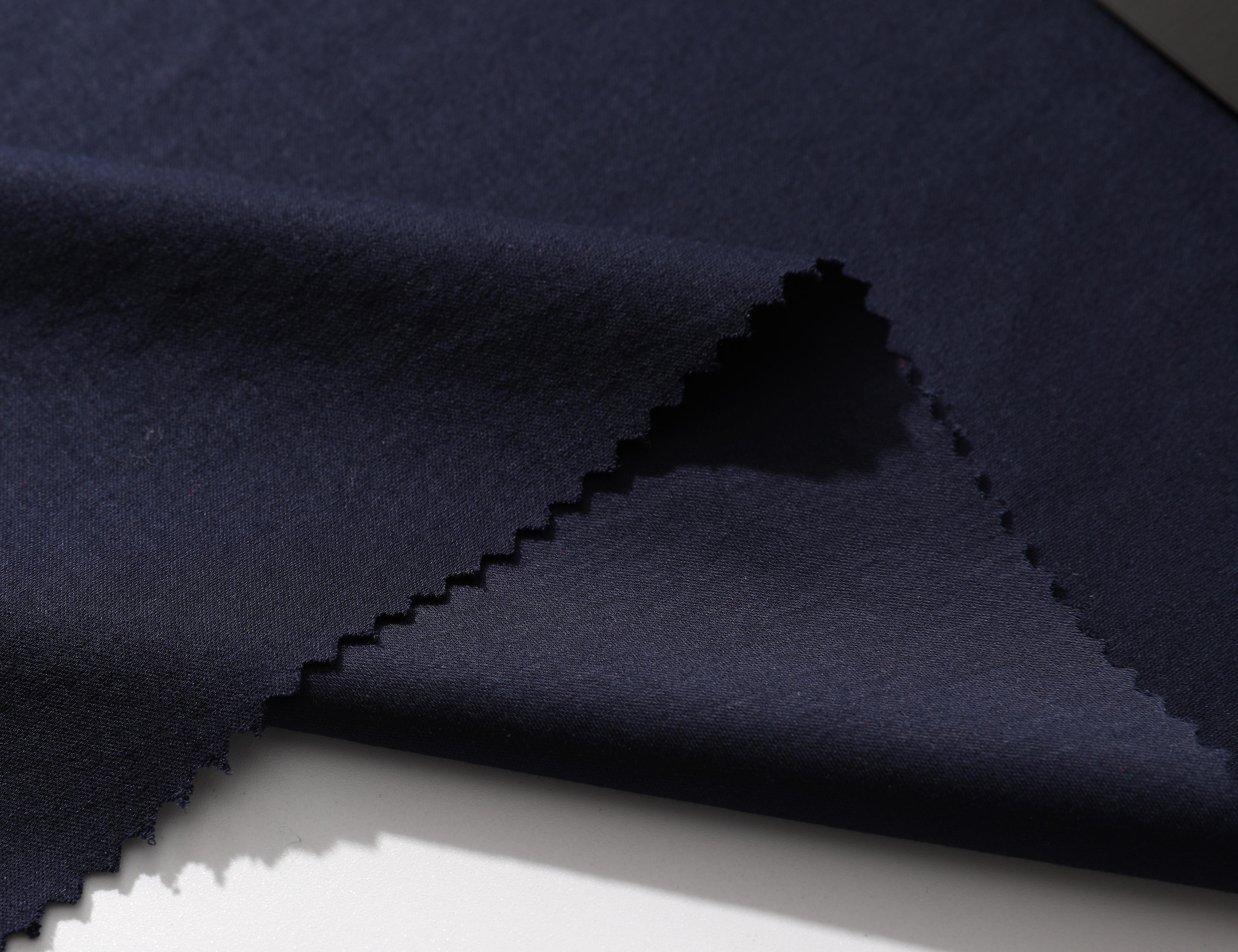 Интерлок вязание