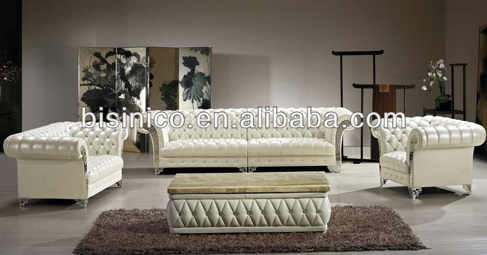 Bisini Luxury Modern Sofa Set|Solid Wood,Genuine Leather living room  furniture, View leather living room furniture, BISINI Product Details from  ...