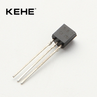 2sd882 Transistor TO92 d882