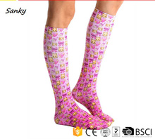 heat transfer sublimation socks