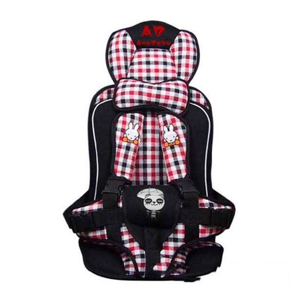 1 шт. горячая распродажа портативный автокресла безопасность детей стул младенческой стул для ребенка 3 стилей для 9 месяцев-4 года