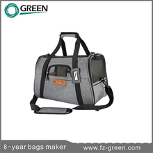 Small airline luxury dog carriers