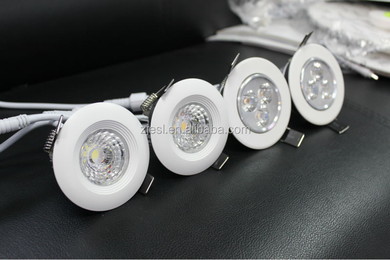 2018 New design High power high Lumen led ceiling lights TUV CE ROHS certification