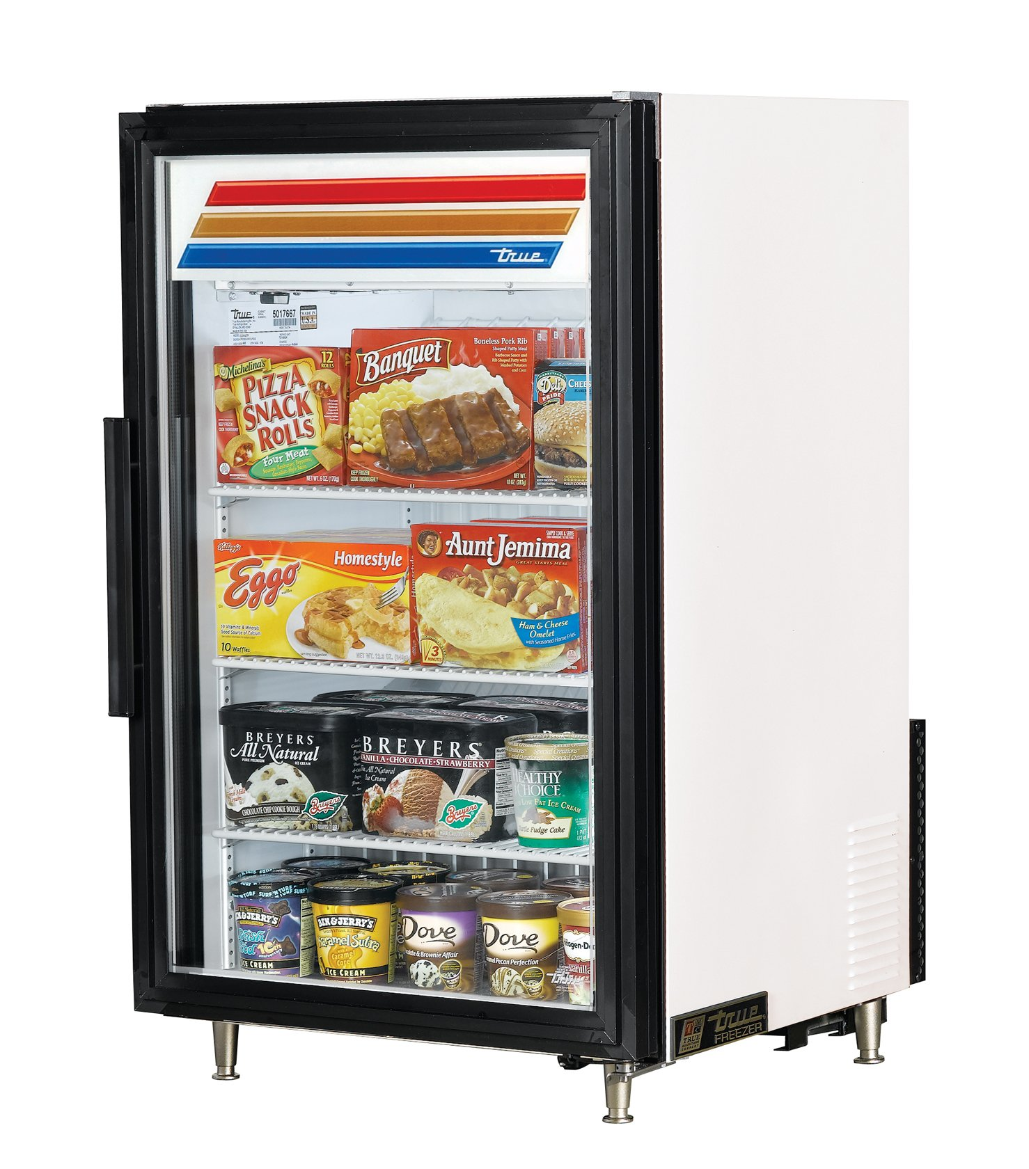 Cheap True 3 Glass Door Freezer Find True 3 Glass Door Freezer