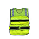 Widely Use safety mens vest jackets sleeveless