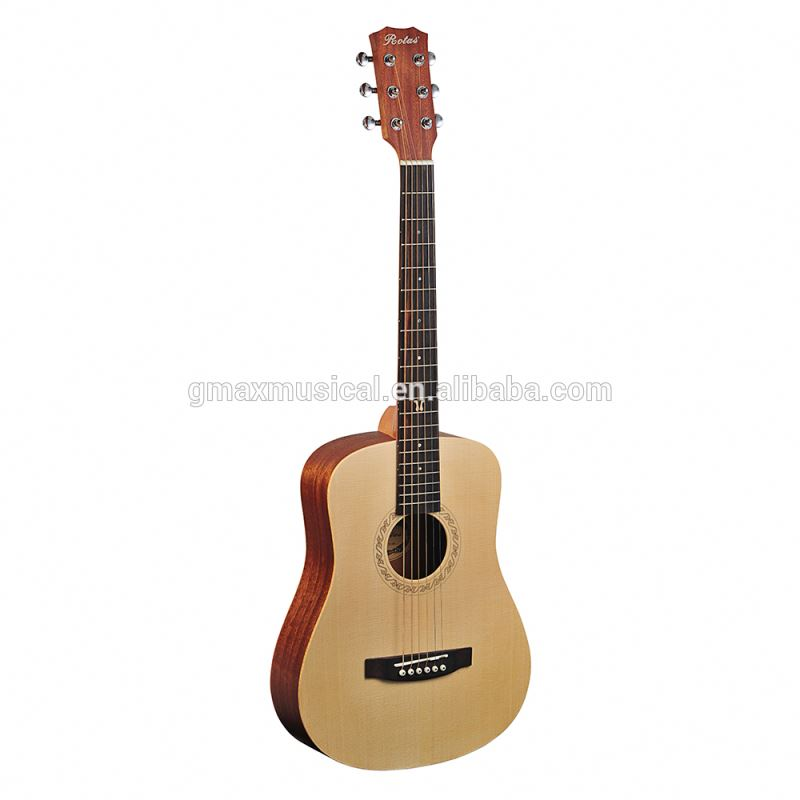 wholesale musical instruments acoustic Jazz guitar Cheap Price