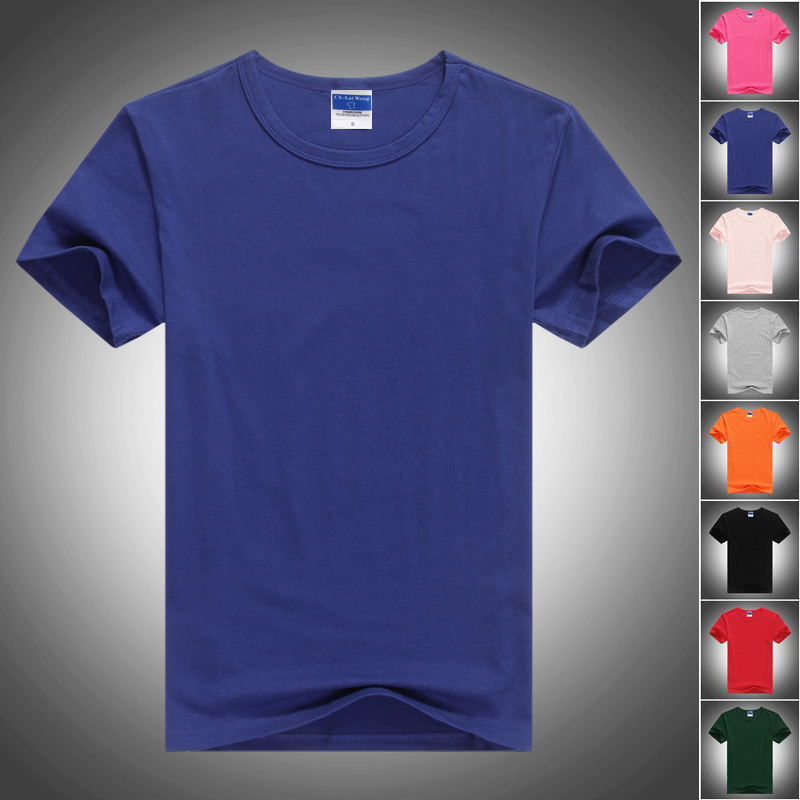 Bulk Blank T-shirts, Bulk Blank T-shirts Suppliers and ...