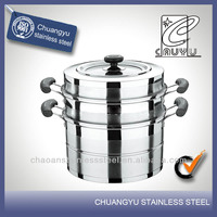 Stainless steel high quality cooking oil companies in malaysia steamer on sale