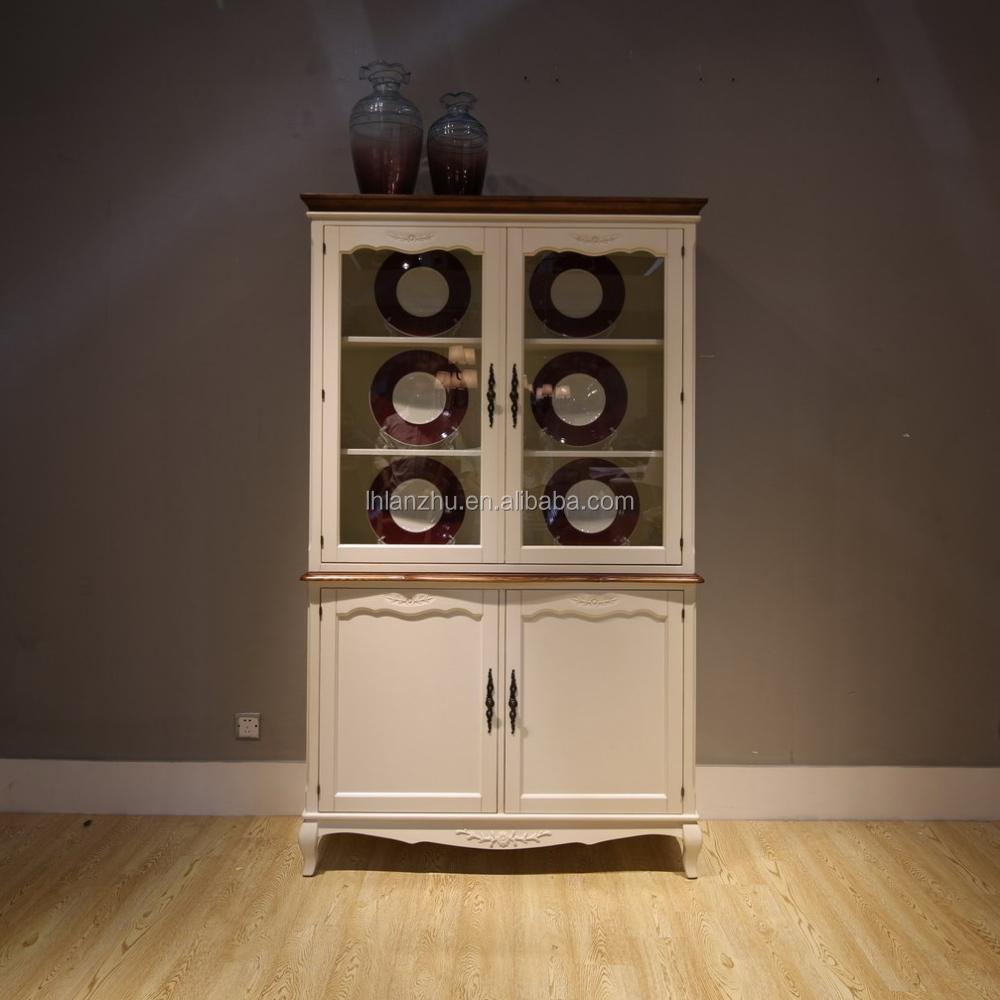 Classic Style Antique Sideboard Buffet