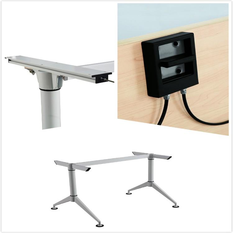 office desk hardware. modern design adjustable office desk hardware electric height adjustment