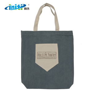 2018 Promotional Best Price High Quality Tote Jute Bags Usa
