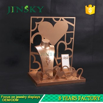 Jewelry Display Manufacturers China Stand Custom Jewelry Display For Impressive Jewelry Display Stand Manufacturers