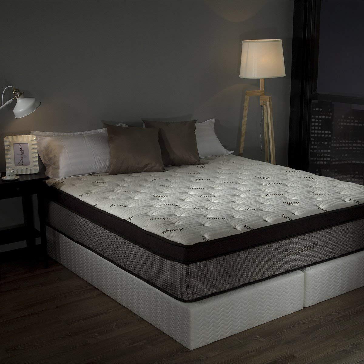Buy Obusforme Custom Comfort Latex Memory Foam Pillow in ...