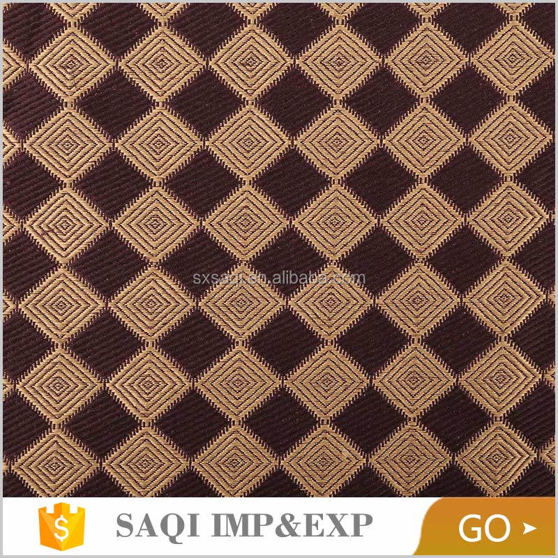 Specialized team wholesale cotton artificial flower mat fabric price per meter