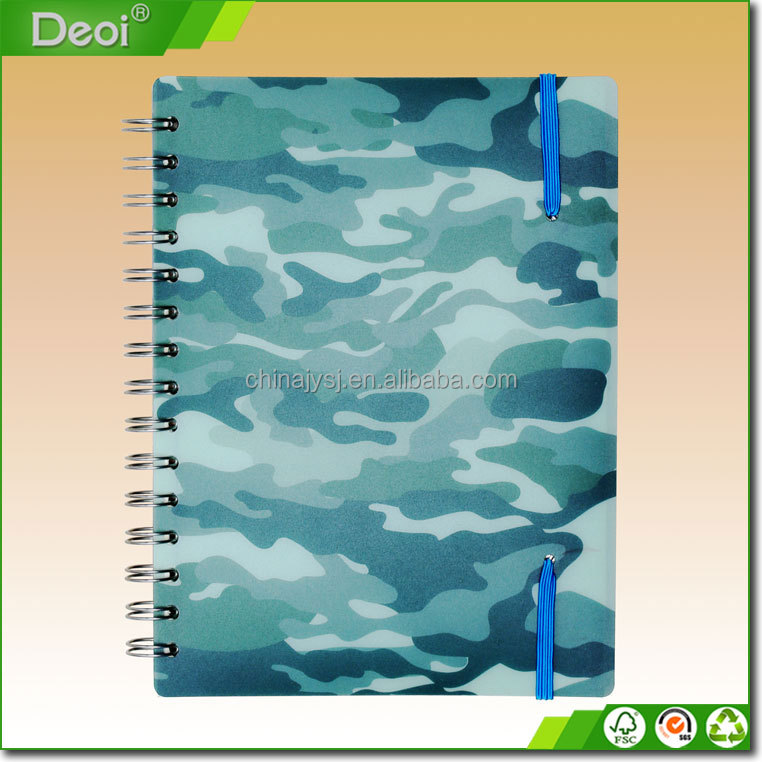 Customized school notebook cover designs