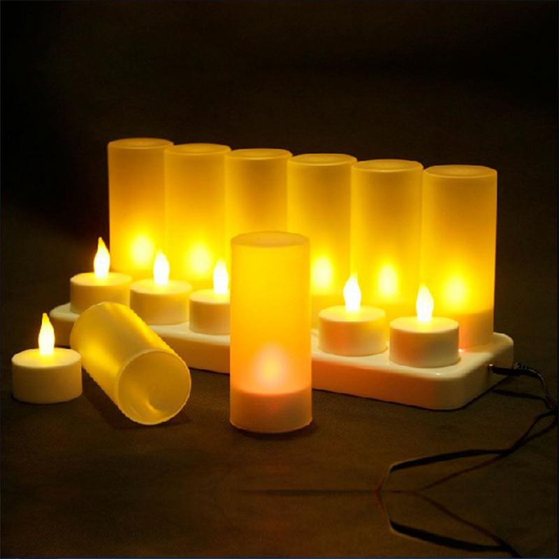 achetez en gros rechargeable bougie en ligne des grossistes rechargeable bougie chinois. Black Bedroom Furniture Sets. Home Design Ideas