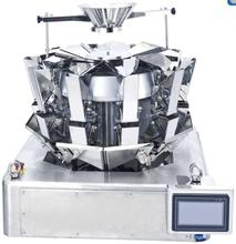 0.3L Hopper super mini 14 Head multihead Combination Weigher