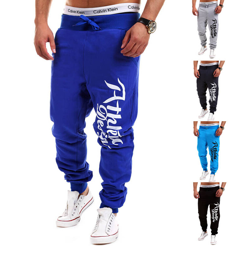 hip hop harem pants for men - photo #49