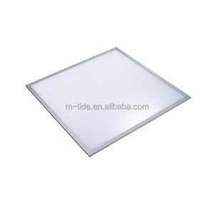Fast Delivery Flat 36W 40 Watt Dimmable Lighting Office Kitchen Lights Pendant Cri90 Square 60X60 Cm Led Panel Lamp