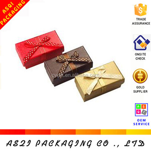 alibaba custom tie box cuff link box for gift
