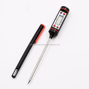 Digital Pen Type Food Cooking Thermometer for Liquid and Milk