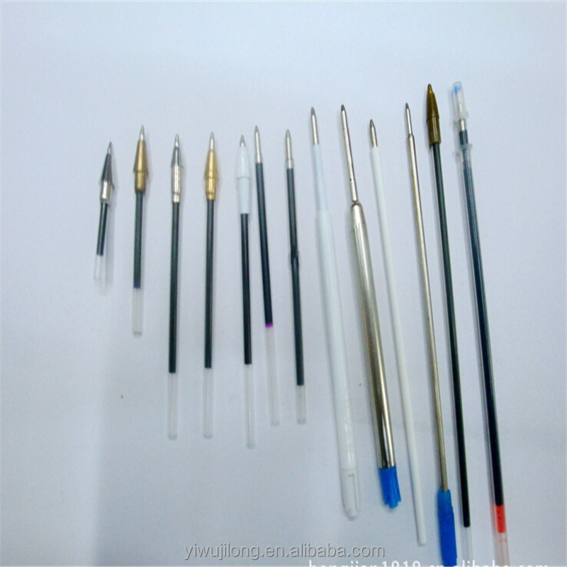 Ballpoint Pen Refill, Ballpoint Pen Refill Suppliers and Manufacturers at  Alibaba.com