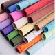 Solid color thick corrugated paper gift wrapping paper