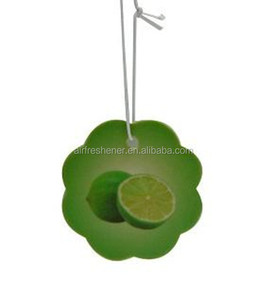 Car Smell Lemon or Apple Flavours Air Fresheners For Car