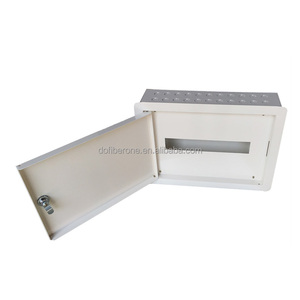 Mcb lighting distribution box/Distribution board Flush mounted