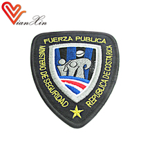 woven patches Easy tailor safe and cheap