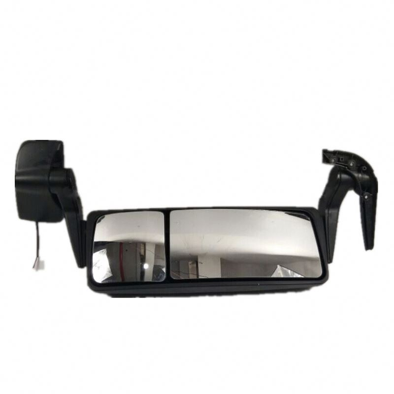 OEM 81637306534 Heavy Duty European Tractor Body Parts Backup Mirror Truck Outside Rear View Mirror
