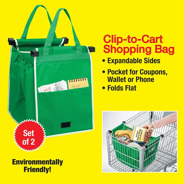 Insulated Shopping Cart Bag, Insulated Shopping Cart Bag Suppliers ...