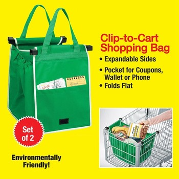 Whole Rolling Insulated Reusable Ping Cart Bag With Compartments