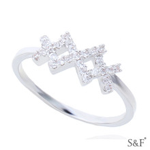 893032a Free Shipping fashion jewelry ring