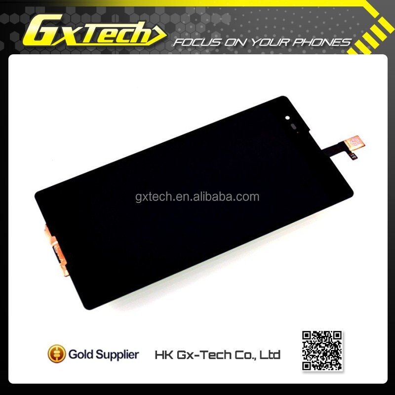 Wholesale Price LCD Display For Sony Ultra T2 LCD Screen With Digitizer Assembly